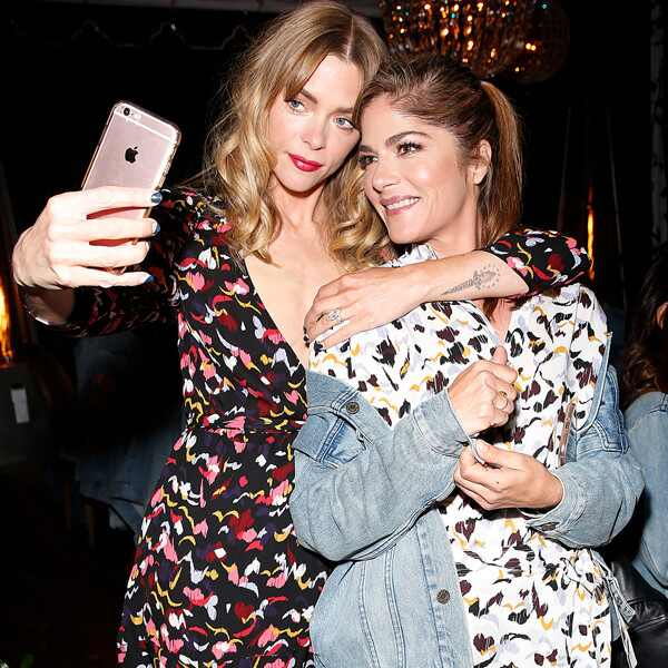 Selma Blair, Jaime King