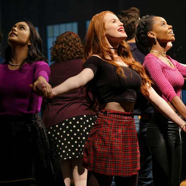 Riverdale, Musical