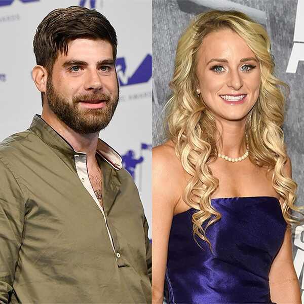 David Eason, Leah Messer