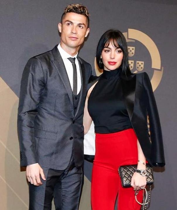 Georgina Rodríguez reveló un secreto que la vincula con Messi