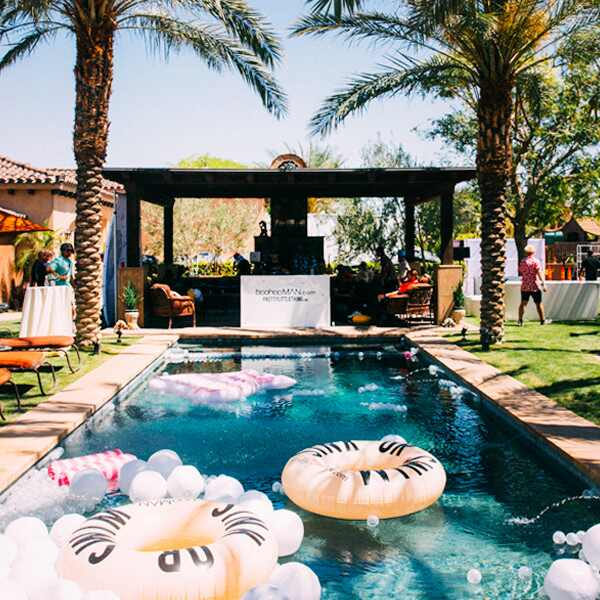 Branded: Pretty Little Thing, Coachella