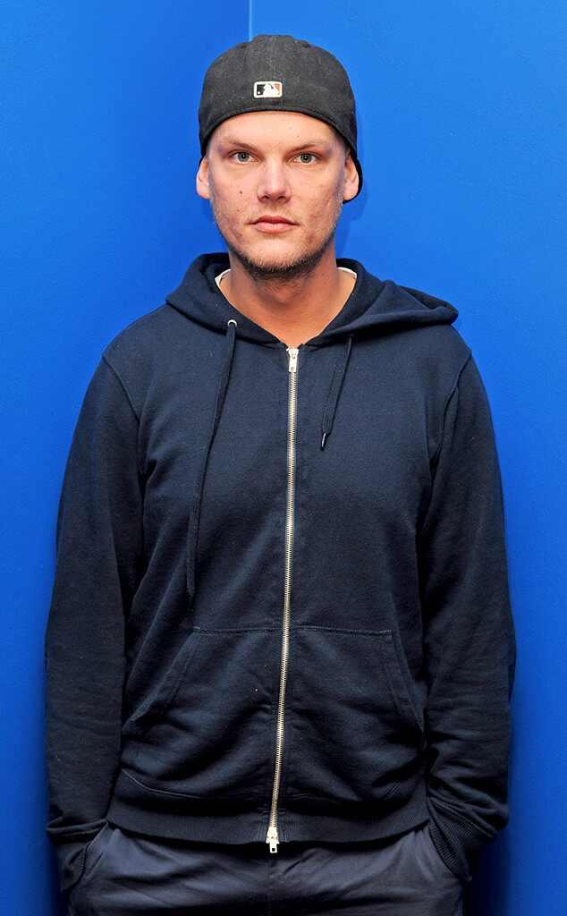 La ex novia de Avicii rompió el silencio sobre la muerte del DJ
