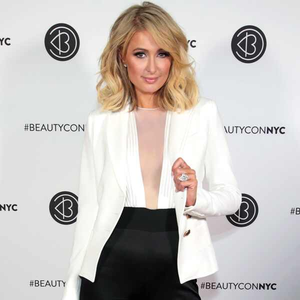 Paris Hilton, Beautycon NYC