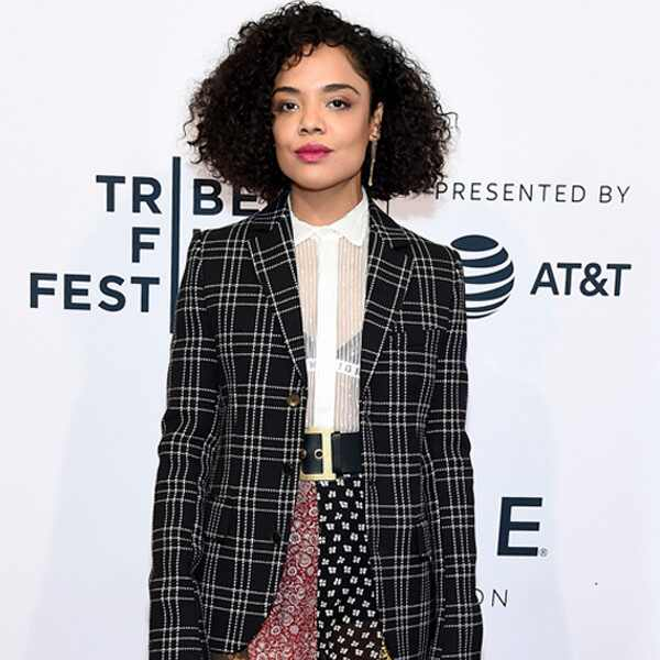 Tessa Thompson, Tribeca Film Festival, 2018