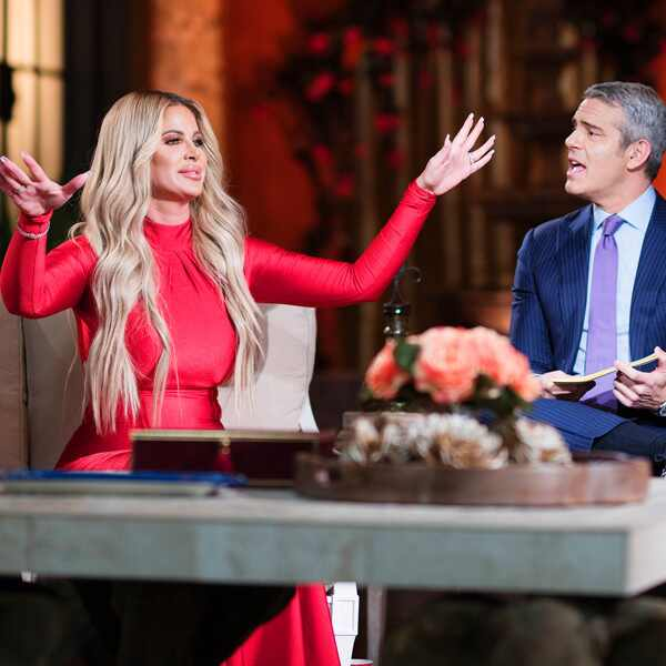 The Real Housewives of Atlanta, RHOA, Kim Zolciak-Biermann