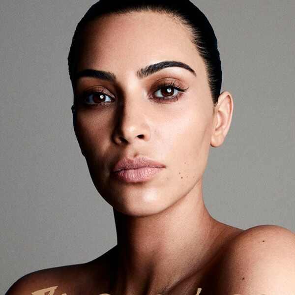 Kim Kardashian, BoF