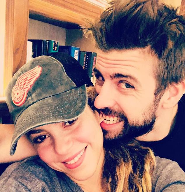 Le llueven críticas a Shakira por este gesto que tuvo con Piqué