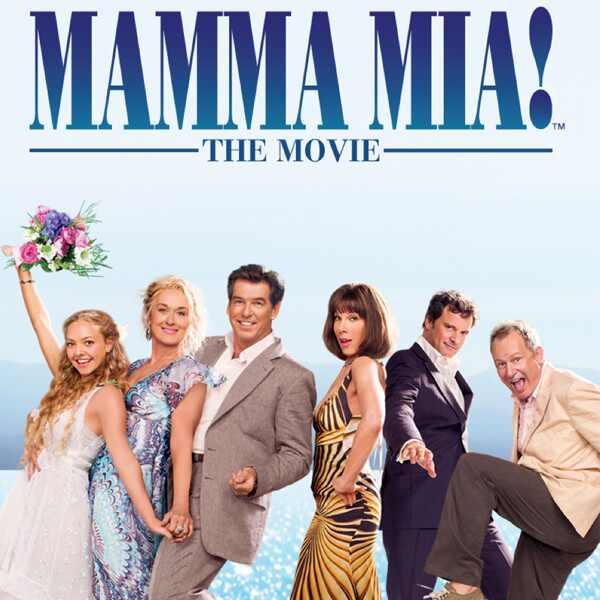Mamma Mia, Poster