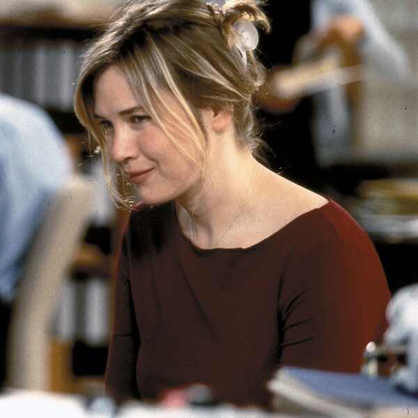 Renee Zellweger, Bridget Jones's Diary