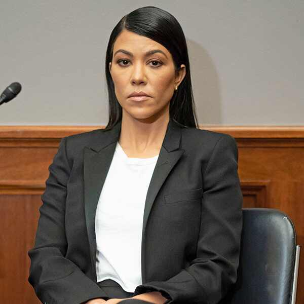 Kourtney Kardashian, Congress