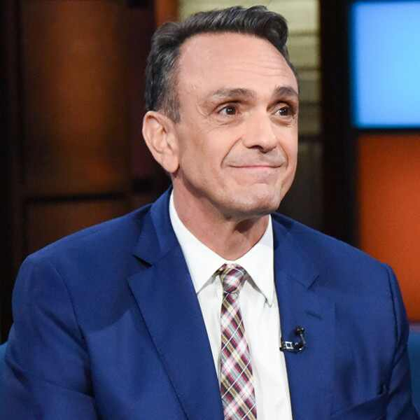 Hank Azaria, The Late Show With Stephen Colbert