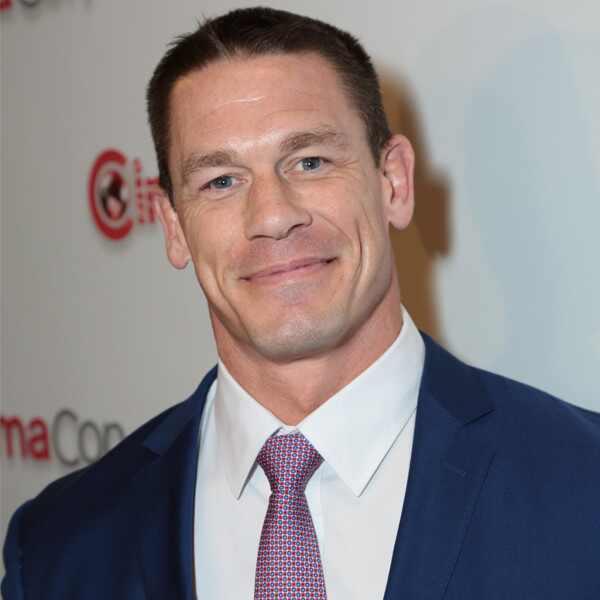 John Cena, CinemaCon