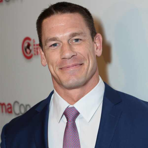 John Cena, CinemaCon
