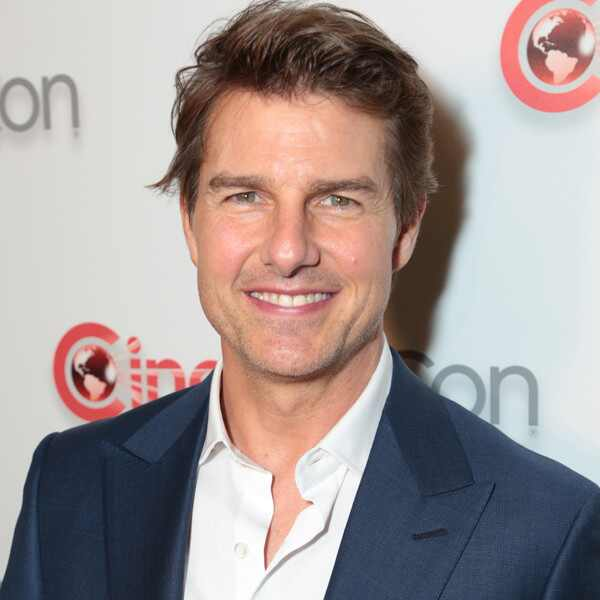 Tom Cruise, CinemaCon