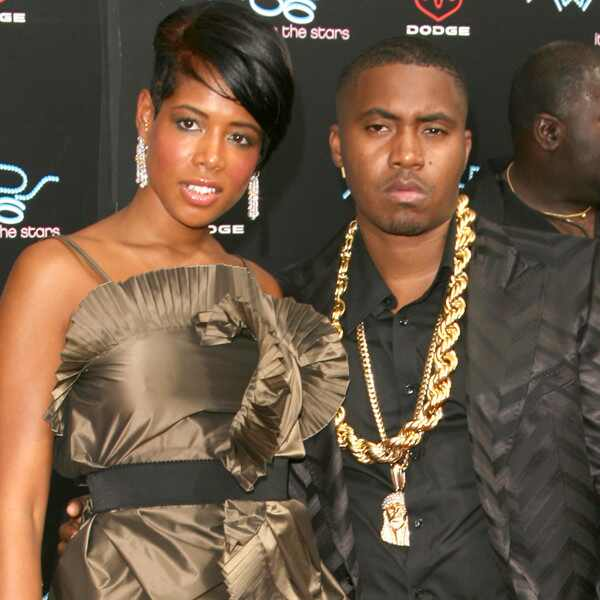 Kelis, Nas, BET Awards 2006