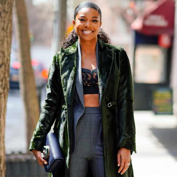 ESC: Best Dressed, Gabrielle Union
