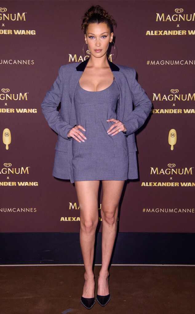 Excepcional Vestido De Fiesta Kylie Jenner Patrón - Colección del ...