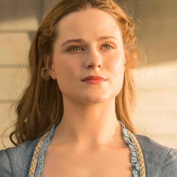 ESC: Westworld, Evan Rachel Wood