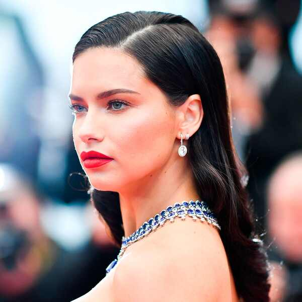 ESC: Cannes Best Dressed, Adriana Lima