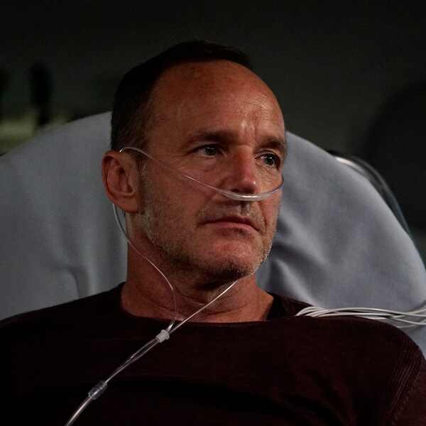 Agents of S.H.I.E.L.D., Clark Gregg