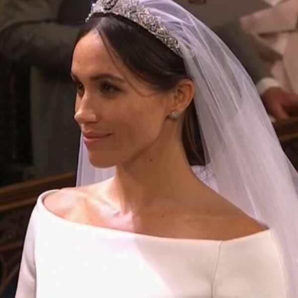 ESC: Meghan Markle, Wedding