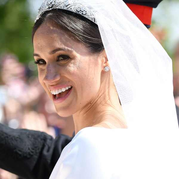 ESC: Meghan Markle, beauty under 25