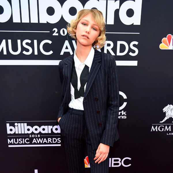 Grace Vanderwaal, 20 May 2018, 2018 Billboard Music Awards, Arrivals