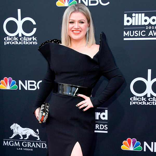 Kelly Clarkson, 20 May 2018, 2018 Billboard Music Awards, Arrivals