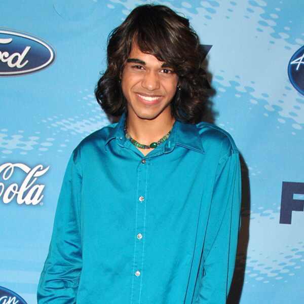 Sanjaya Malakar, American Idol, 2007