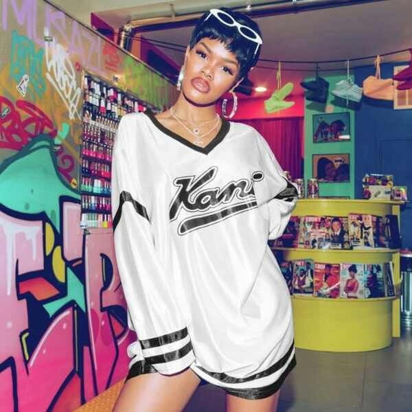 Branded: Pretty Little Thing, Teyana Taylor