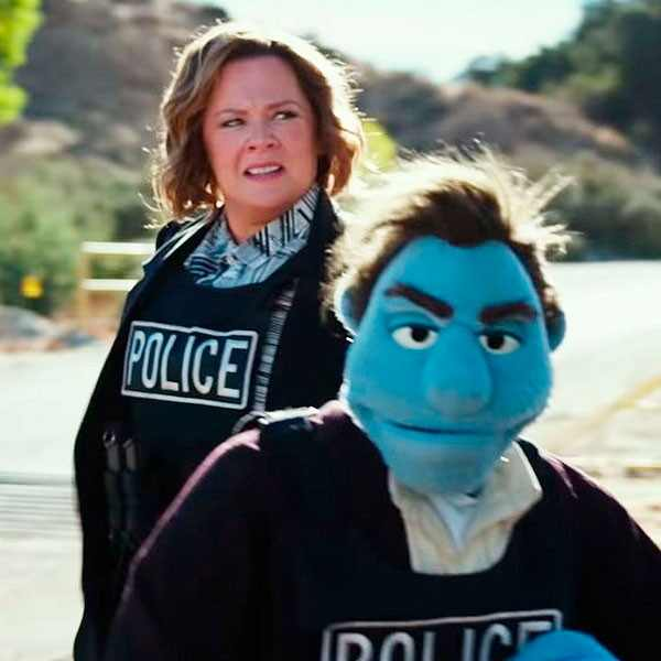 The Happytime Murders, Melissa McCarthy