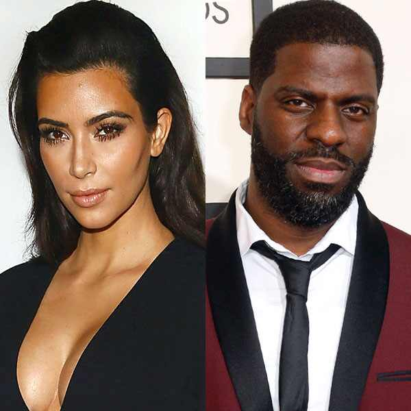 Kim Kardashian, Rhymefest