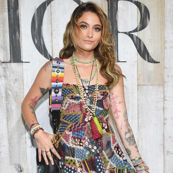 Paris Jackson, Christian Dior Couture S/S19 Cruise Collection