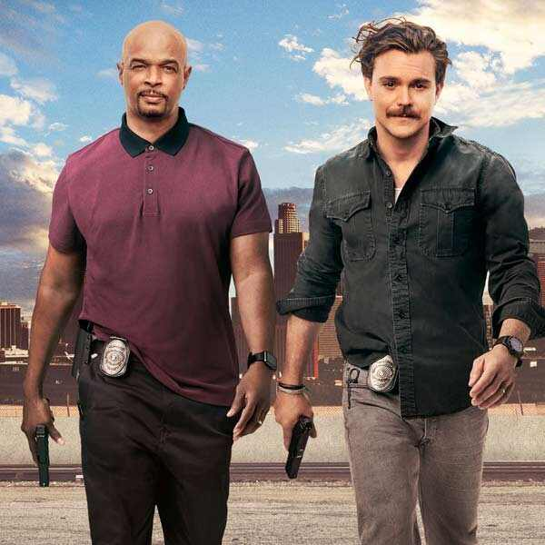 Clayne Crawford, Lethal Weapon