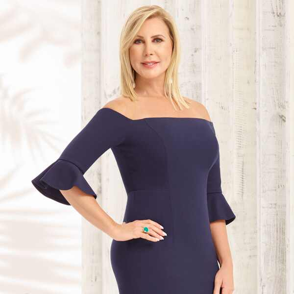 Vicki Gunvalson, Real Housewives of Orange County, RHOC