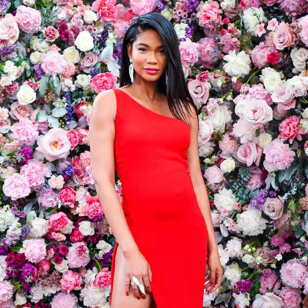 ESC: Best Dressed, Chanel Iman