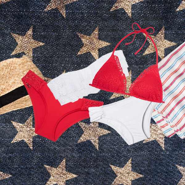 Branded: Target July Fourth