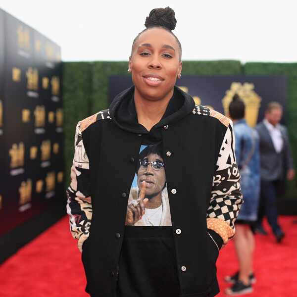 Lena Waithe, 2018 MTV Movie & TV Awards