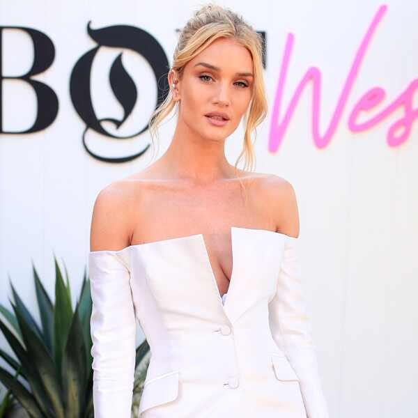 Rosie Huntington-Whiteley, Business of Fashion West Summit