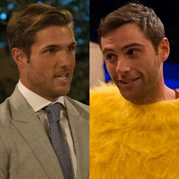 The Bachelorette, Jordan Kimall, David Ravitz