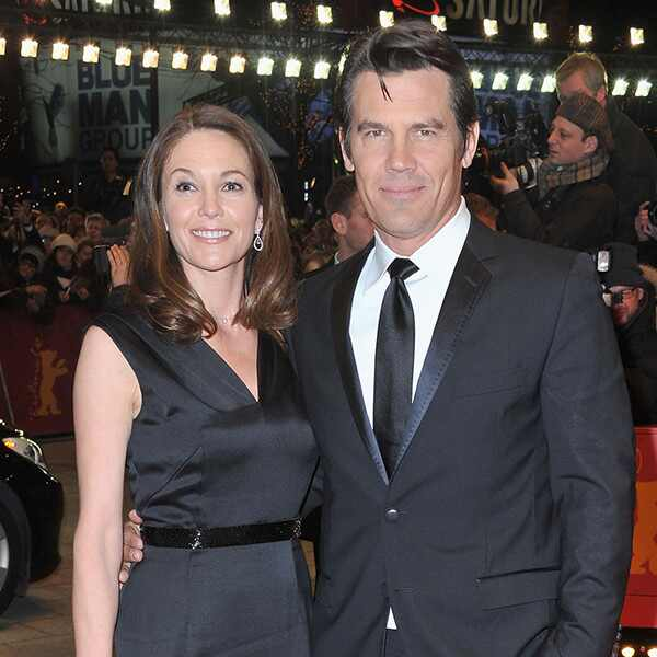 Diane Lane, Josh Brolin