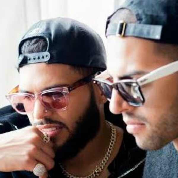 The Martinez Brothers, Ray-Ban