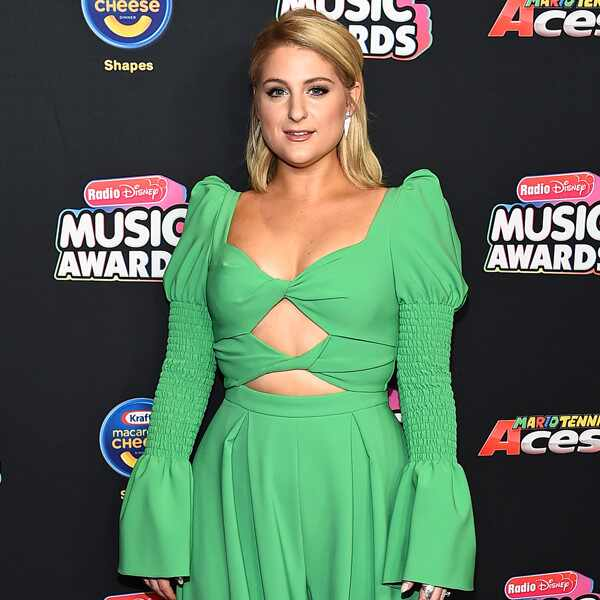 Meghan Trainor, 2018 Radio Disney Music Awards
