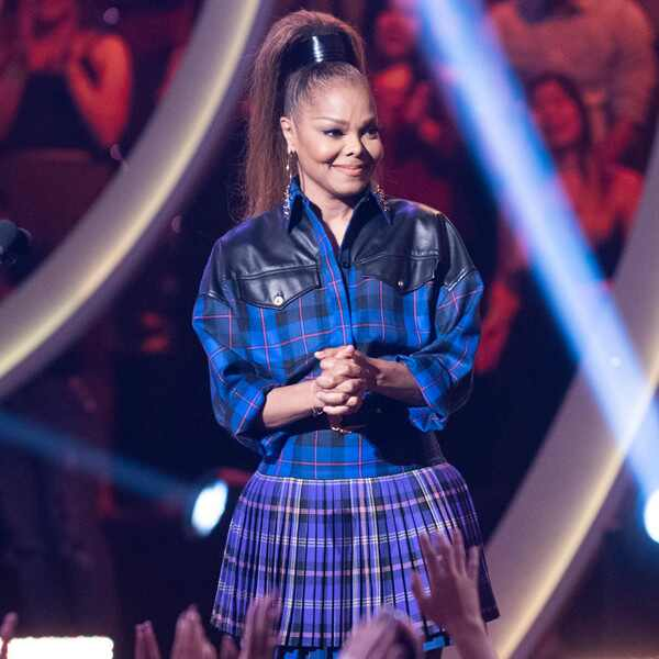 Janet Jackson, 2018 Radio Disney Music Awards, Stage
