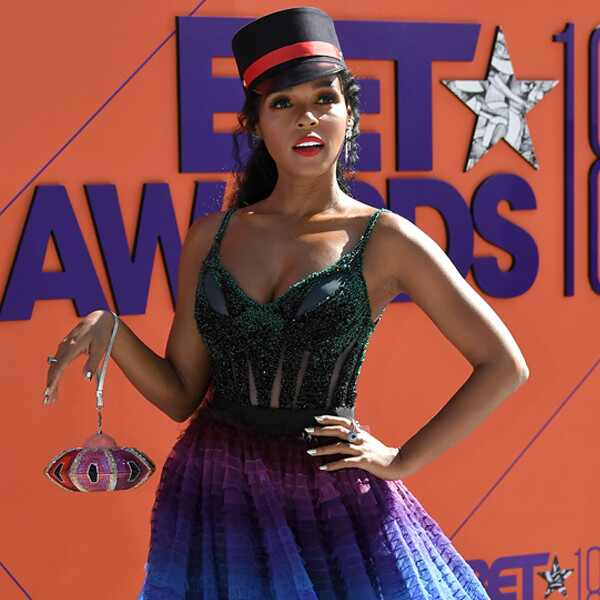 Janelle Monae, 2018 BET Awards