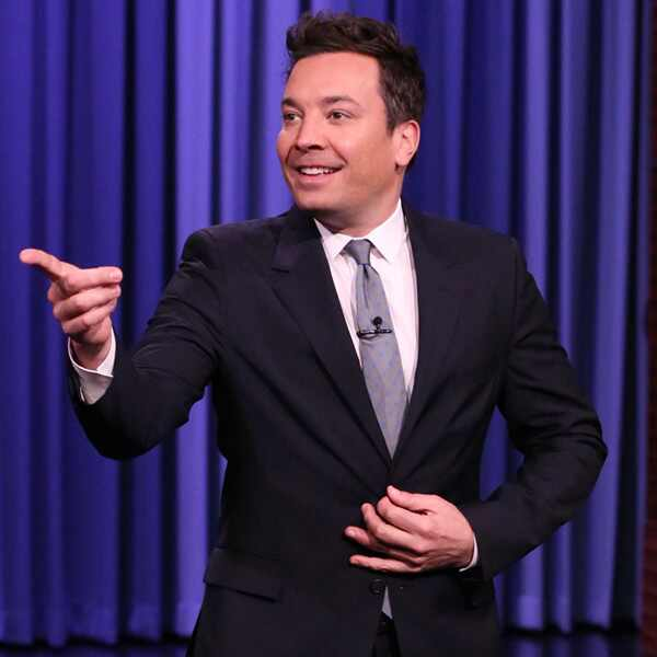 Jimmy Fallon, The Tonight Show Starring Jimmy Fallon