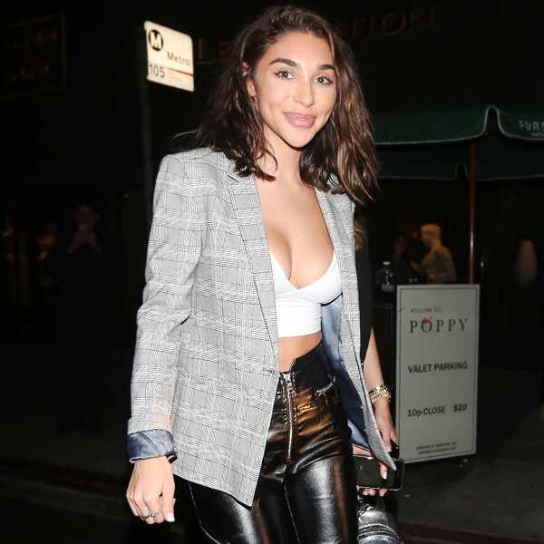 ESC: Chantel Jeffries