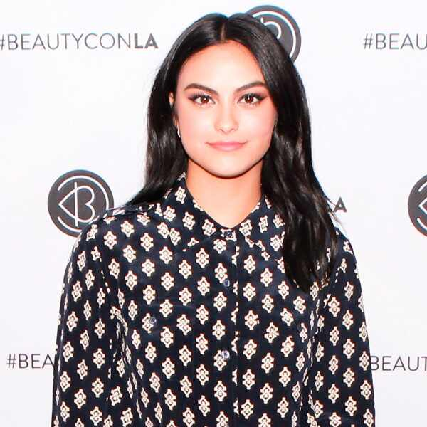 Camila Mendes, Los Angeles Beautycon