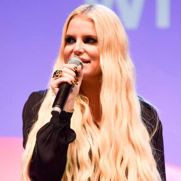 Jessica Simpson, Los Angeles Beautycon
