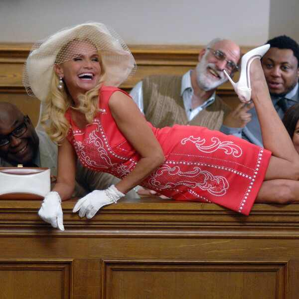 Trial and Error, Kristin Chenoweth